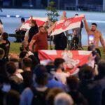 МВД Белоруссии опровергло данные о планах создать лагеря для протестующих | анонсы на oremontekvartir