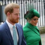 Захарова оценила слова принца Гарри о «невидимом договоре» британских СМИ | анонсы на oremontekvartir