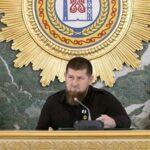 В Чечне назвали отношение Запада к Закаеву двойными стандартами | анонсы на oremontekvartir