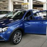 Россияне стали меньше покупать люксовые автомобили | анонсы на oremontekvartir