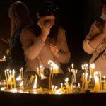 Православные христиане встречают прощеное воскресенье | анонсы на oremontekvartir