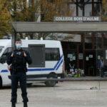 Жителя Ниццы осудили на 1,5 года за угрозы убить учителя | анонсы на oremontekvartir