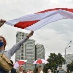 В Белоруссии правозащитники заявили о задержании более 200 протестующих | анонсы на oremontekvartir