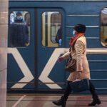 В московском метро остановили движение от «Курской» до «Киевской» | анонсы на oremontekvartir