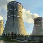 Зеленский ввел в действие решение СНБО об угрозах для атомной энергетики | анонсы на oremontekvartir