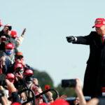 Трамп допустил причастность ФБР к фальсификациям на выборах | анонсы на oremontekvartir