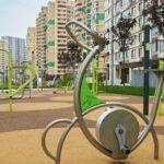 Опрос показал, сколько россиян регулярно занимаются физкультурой | анонсы на oremontekvartir