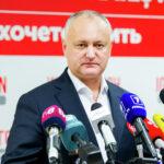 Додон вернул русскому языку статус межнационального в Молдавии | анонсы на oremontekvartir