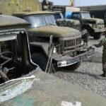 В Сюникской области подрались армянские и азербайджанские военные | анонсы на oremontekvartir