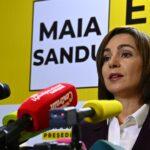 В России ответили на заявление Санду о миротворцах в Приднестровье | анонсы на oremontekvartir