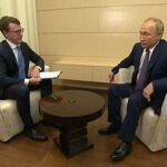 Непризнание Карабаха было существенным фактором в конфликте, заявил Путин | анонсы на oremontekvartir
