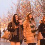 Синоптики рассказали, когда в Москве закончится снегопад | анонсы на oremontekvartir