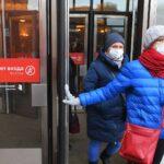 Попова оценила ситуацию с ношением масок в общественном транспорте | анонсы на oremontekvartir