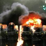 Бразильская полиция объяснила проведение операции в фавелах с 25 жертвами | анонсы на oremontekvartir