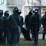 В Минске задержали администратора радикальных Telegram-канала   анонсы на oremontekvartir