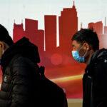 Жители Китая бесплатно получат вакцину от COVID-19 | анонсы на oremontekvartir