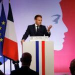 Макрон проходит самоизоляцию в Версале, сообщают СМИ | анонсы на oremontekvartir