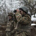 Азербайджан заявил о проведении антитеррористической операции в Карабахе | анонсы на oremontekvartir
