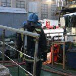 Стали известны подробности о сухогрузе, затонувшем у берегов Турции | анонсы на oremontekvartir