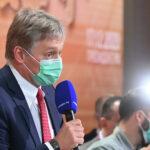 Онищенко объяснил отмену масочного режима в двух регионах России | анонсы на oremontekvartir