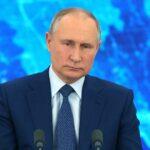Путин: американская ПРО не является помехой для новых вооружений России | анонсы на oremontekvartir