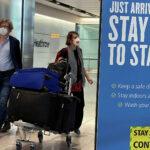 Инфекционист прокомментировал закрытие границ с Британией из-за COVID-19 | анонсы на oremontekvartir
