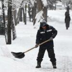 Синоптики спрогнозировали погоду в Москве в новогодние каникулы | анонсы на oremontekvartir