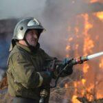 При пожаре в частном доме в Красноярском крае погибли три человека | анонсы на oremontekvartir