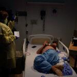 В США идет четвертая волна коронавируса, заявил эпидемиолог | анонсы на oremontekvartir