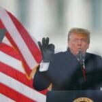 Чака Норриса заподозрили в участии в протестах в Вашингтоне | анонсы на oremontekvartir