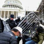 В США завели более 160 дел после беспорядков в Капитолии | анонсы на oremontekvartir