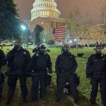 Пенс осудил насилие во время протестов в Вашингтоне | анонсы на oremontekvartir