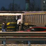 Число пострадавших в ДТП с военными автобусами под Москвой выросло до 43 | анонсы на oremontekvartir