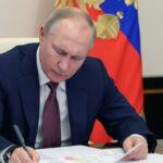 Путин назначил глав прокуратуры трех регионов и Балтфлота | анонсы на oremontekvartir