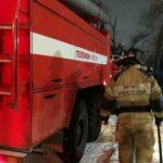 В Свердловской области погиб пожарный | анонсы на oremontekvartir