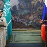 Россия предложила провести встречу министров по Ближнему Востоку | анонсы на oremontekvartir