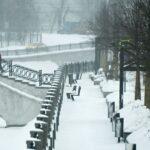 Москвичей во вторник ожидает небольшой снег и до минус 13   анонсы на oremontekvartir