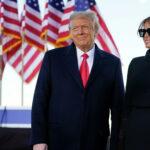Трамп пожелал успеха новой администрации США | анонсы на oremontekvartir
