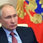 Путин призвал выработать новые механизмы взаимодействия между странами | анонсы на oremontekvartir