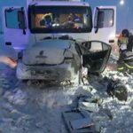 В Саратовской области в ДТП погибли три человека | анонсы на oremontekvartir