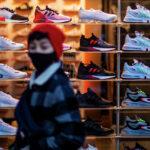 В США приостановили продажу «сатанинских кроссовок» | анонсы на oremontekvartir