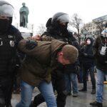 На незаконной акции в Уфе задержали более 200 человек | анонсы на oremontekvartir