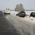 В Архангельской области четыре человека погибли в ДТП | анонсы на oremontekvartir