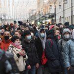 На несогласованной акции в Москве задержали более тысячи человек   анонсы на oremontekvartir