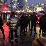 Координатора штаба Навального в Пскове арестовали на пять суток | анонсы на oremontekvartir