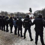 Мосгорсуд утвердил Соболь штраф после задержания на Пушкинской площади | анонсы на oremontekvartir
