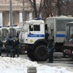 В Курске оштрафовали восьмерых участников несогласованной акции | анонсы на oremontekvartir