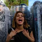 Тунисский депутат выступила в парламенте в бронежилете и шлеме | анонсы на oremontekvartir