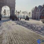 В Петербурге перед несогласованной акцией перекрыли Дворцовую площадь | анонсы на oremontekvartir