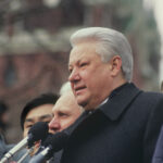Экс-глава протокола рассказал о «большой» мечте Ельцина | анонсы на oremontekvartir
